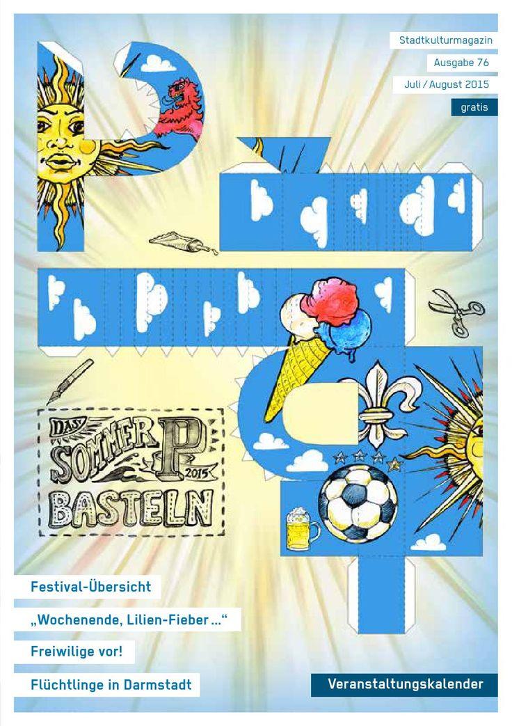 Darmstadt Veranstaltungskalender