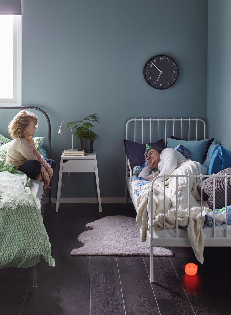 17 beste idee n over kinderen slaapkamer op pinterest girls bedroom ikea kinderen slaapkamer - Kinderen slaapkamer decoratie ideeen ...