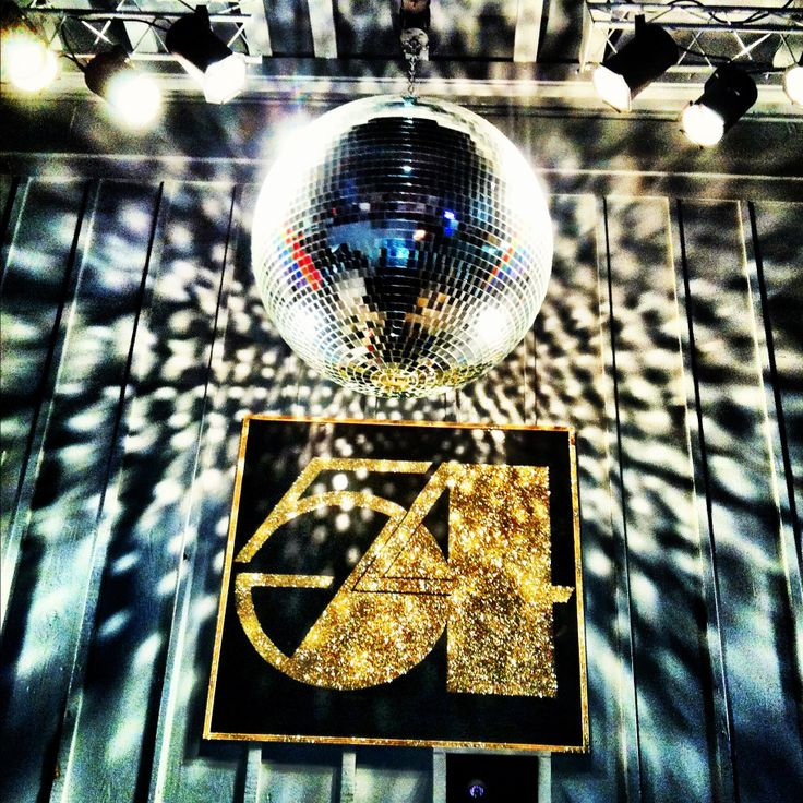 Studio 54 theme at a bar in atlanta disco fever pinterest for 70 s decoration ideas