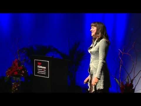 """I love hearing about the """"science"""" behind mind/body connection. Lissa Rankin - The Shocking Truth About Your Health (The Whole Health Cairn)"""
