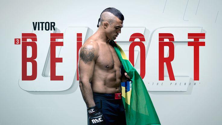 UFC Rebrand