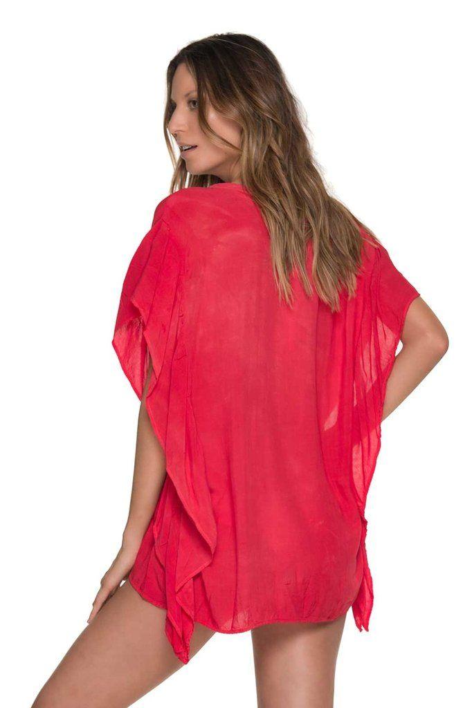 Cherry Betta Dress