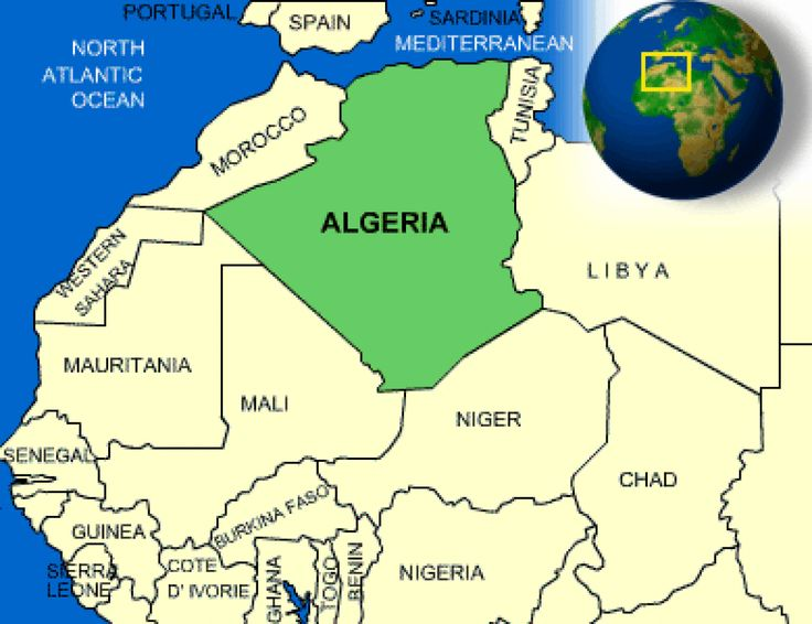 Facts algeria google search countries pinterest for Algerian cuisine history