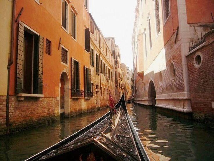 Venice, Italy. Circa '07. #venice #italy #travel