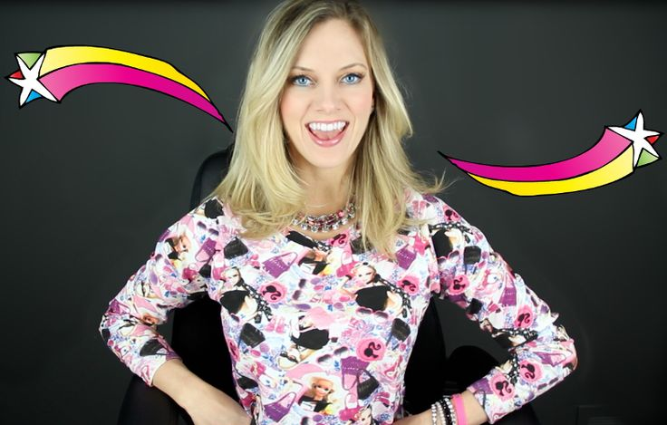 Benzagel Presents: How To Achieve Your Goals In 2015 with Nicole Arbour!!!!!