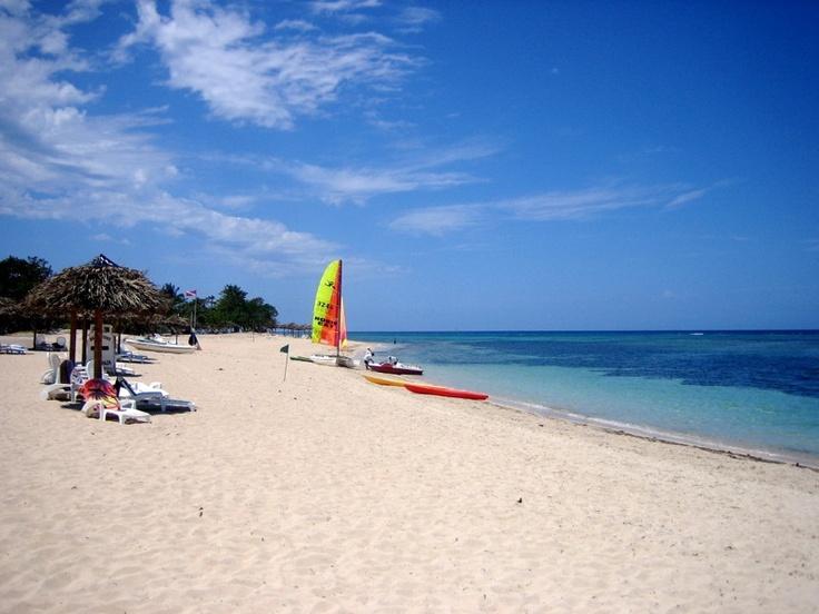 Villa Jibacoa and Breezes Jibacoa Beach