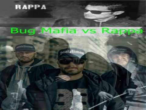Rappa vs Bug Mafia