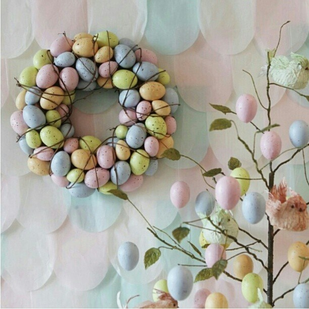 Easter Decor at Lifestyle Home and Living