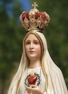 Consagra-te a Nossa Senhora, a Virgem Fiel.