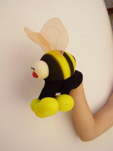 bee glove