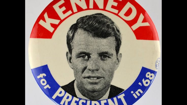 Resistance To Trump/Historic Interviews RE: Robert Kennedy - Jeff Santos...