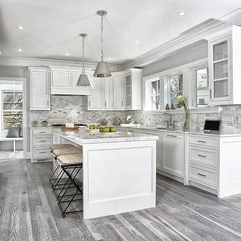 gray kitchen floors transitional kitchen vita design group grey kitchen floor white on kitchen interior grey wood id=67213