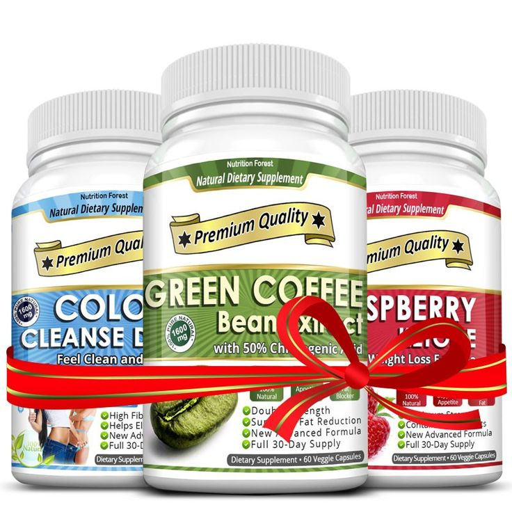 green coffee bean colon cleanse review