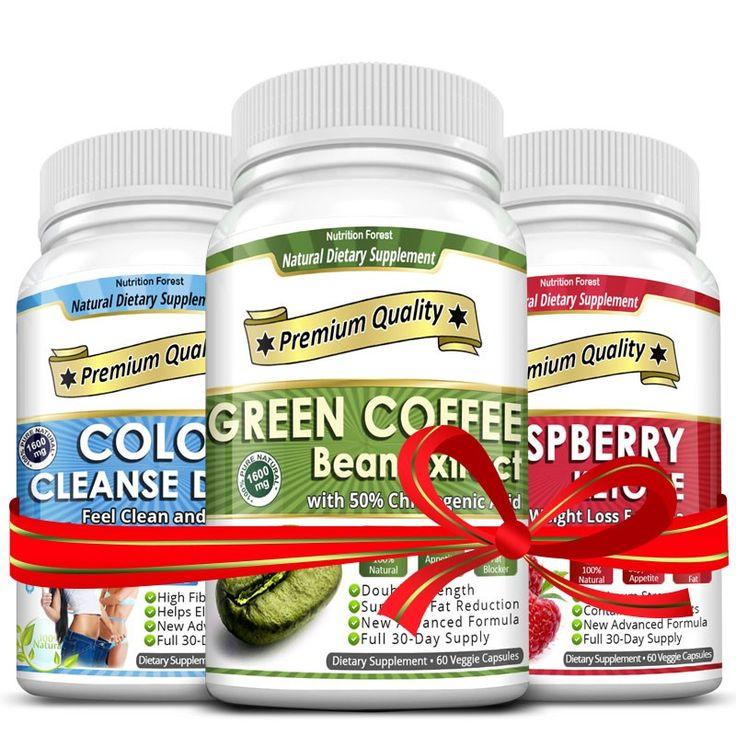 green coffee bean colon cleanse review