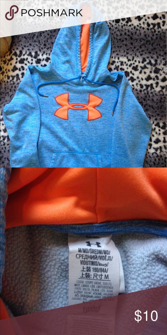 Under Armour Hoodie Women's UA Hoodie-ColdGear Under Armour Tops Sweatshirts & Hoodies