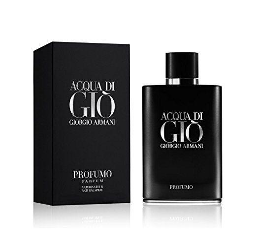 Acqua di Gio Profumo Giorgio Armani 75ml Vapo. Acqua di Gio Profumo Giorgio Armani 75ml Vapo  Herrenparfum.