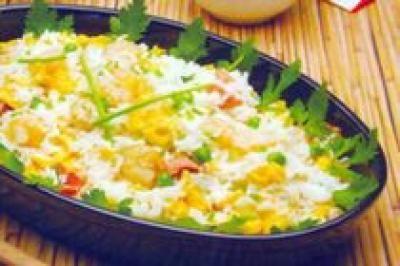 Comment faire cuire riz