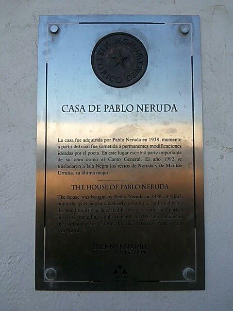 Descripción de la casa Museo