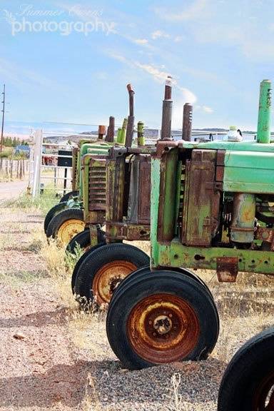 Collectors Vintage John Deere Tractors : Best images about tractors on the farm pinterest