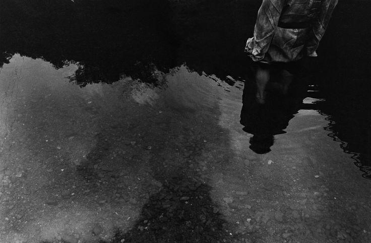 田中泯 −場踊り− | ITARU HIRAMA