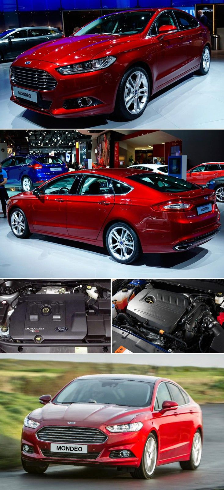 ford engines to set you ride awd mondeo for more info http