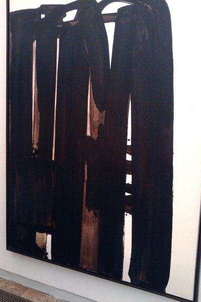 Kline - Fondation Maeght                                                                                                                                                     Plus