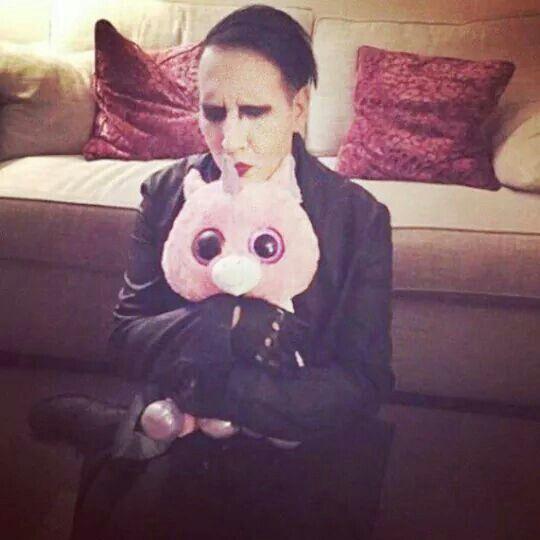 784 Best Marilyn Manson Images On Pinterest Marilyn