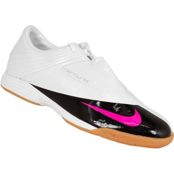 tenis adidas rosa futsal