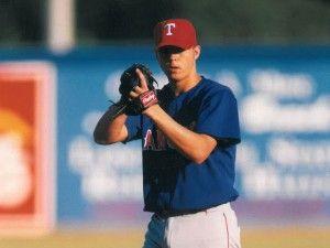 Draft Flashback: Josh Beckett Emerges As Latest Texas Fireballer - BaseballAmerica.com