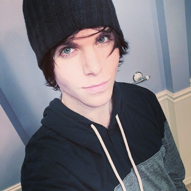 Onision. One if My favorite youtubers, because he's not afraid to speak his…