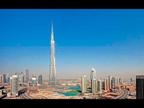 Top 7 Gedung Tertinggi Di Dunia Pencakar Langit