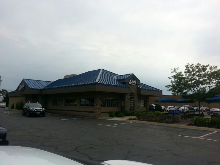 The very first Culver's. Sauk City, WI