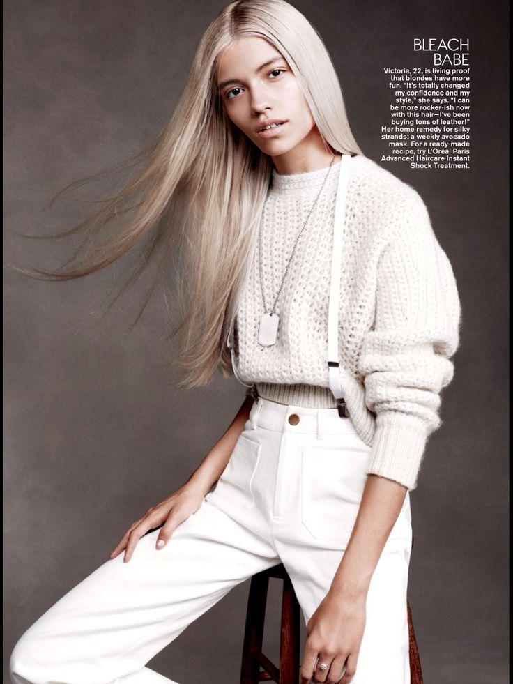 Teen Vogue February 2014