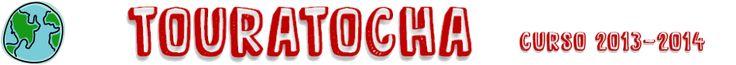 Touratocha. Proyecto de Salesianos Atocha para 1º de Bachillerato. Integra aprendizaje cooperativo, por indagación, APS, educación para el desarrollo, desde varias materias...