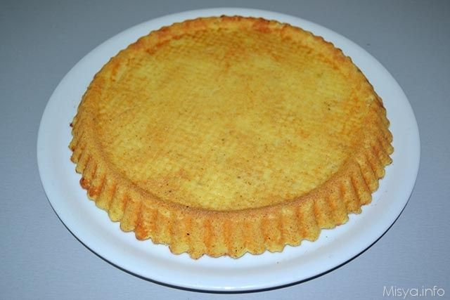 crostata di patate 9