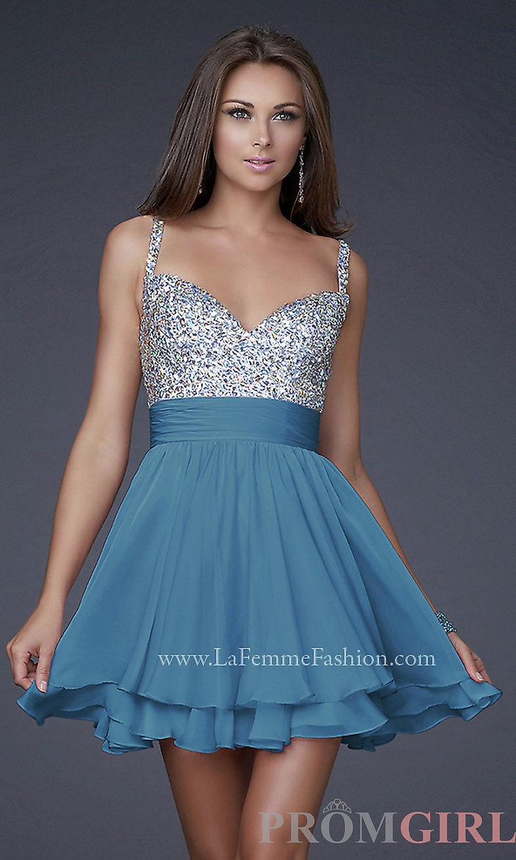 Dorable Party Dresses For Teen Girls Inspiration - All Wedding ...