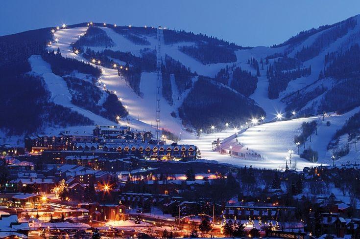 America's Best Ski Resorts: Readers' Choice Awards 2014 - Condé Nast Traveler #16 Park City Mountain Resort