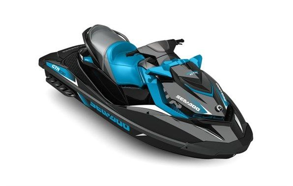 2017 Sea-Doo GTR™ 230 for sale in North Versailles, PA | Mosites Motorsports BRIAN HENNING 724-882-8378 Mosites Motorsports Sales Professional Come see me at the dealership and I will give you a $1 scratch off PA lottery ticket just for coming in to see me. (While Supplies Lasts)