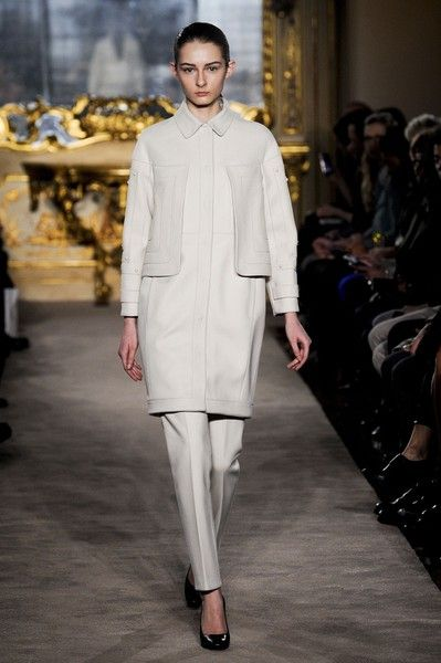 Marco de Vincenzo at Milan Fall 2012