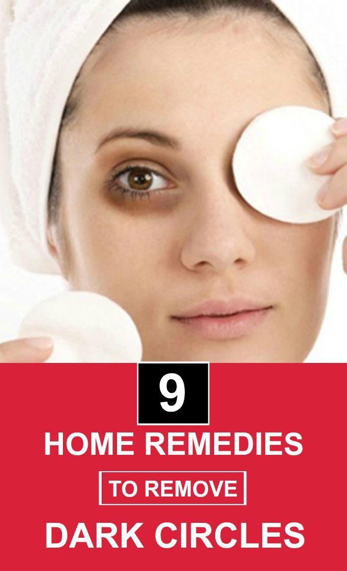 Remove Dark Circles Under Eyes Cream