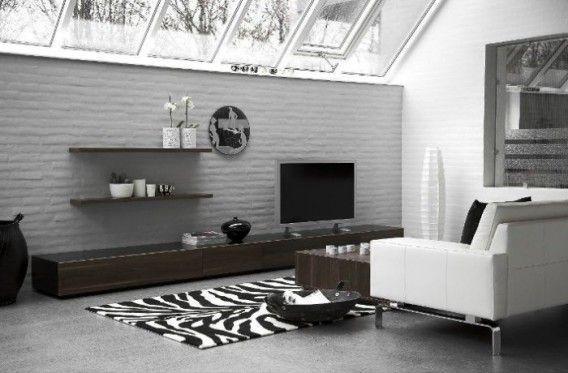 Living Room - Ideas for fresh and contemporary design - A&D Blog