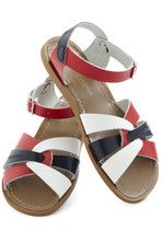 67811 - Outer Bank on It Sandal - Victory inspired