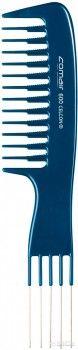 Расческа Comair Blue Profi Line N600 с металлическими штырями 20 см (7000365)