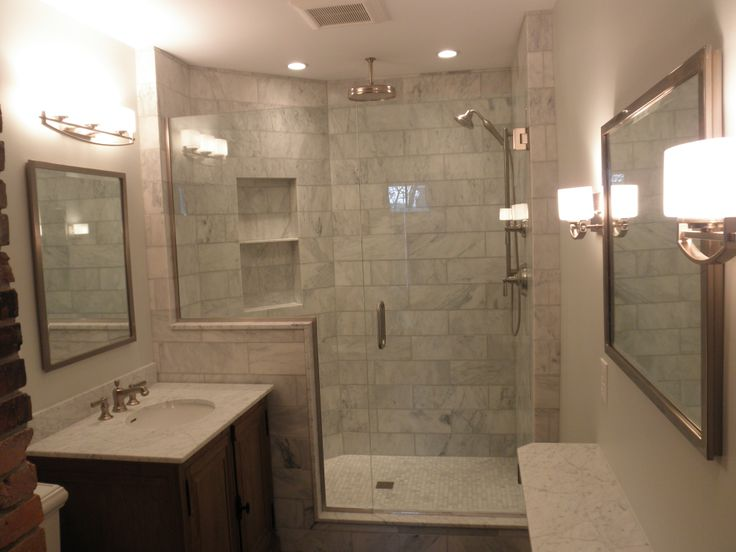 Custom Shower Doors And Glass Enclosures In Columbus, Ohio.  Http://precisionglassandshower