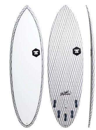 7S SLIP STREAM CV MODEL - GLOBAL SURF INDUSTRIES