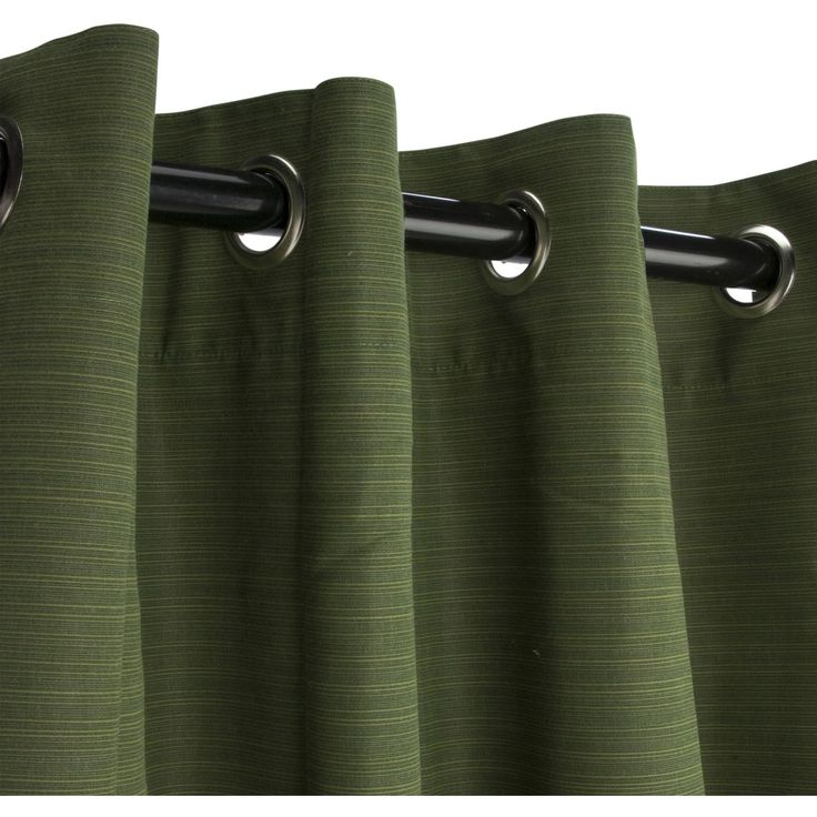 25 Best Ideas About Sunbrella Outdoor Curtains On Pinterest Screened Porch Curtains Front