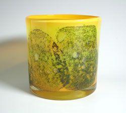 UTOPIA Retro Modern. Unika vase design Benny Motzfeldt.