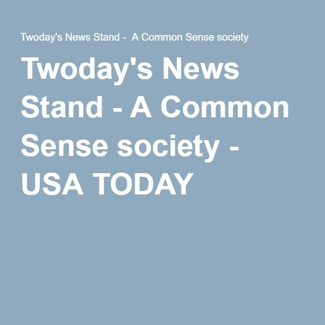 The Stories that change the World @ http://twodaysnewstand.weebly.com/usa-today or Video's @ http://www.usatoday.com/media/latest/videos/news/ Please share our site @ www.twodaysnewstand.com