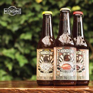 Para todos los gustos #Moonshine #piensaindependiente #tomaartesanal #cervezabogotana #cervezasmoonshine #cervezacolombiana #craftbeer #bogota