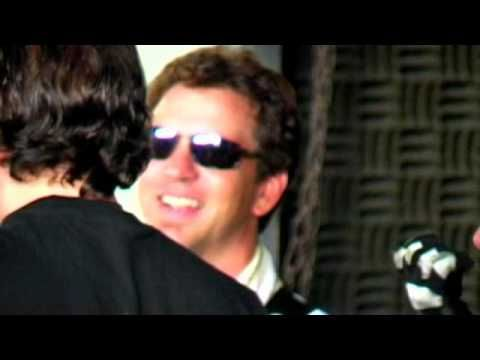 DOWN ... PEARL JAM  Love watching the guys goofing off and having fun!  Great backstage footage!
